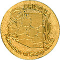 Gold medal for Aripex 2007 in single frame competition. Click to view the ribbon.